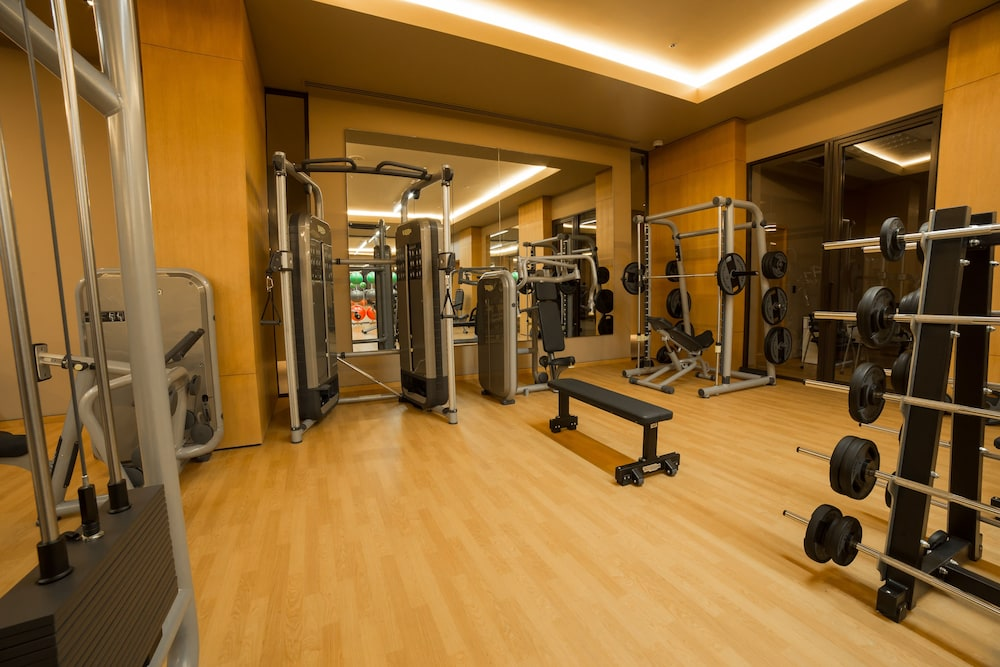 Sports Facility, JW Marriott Los Cabos Beach Resort & Spa