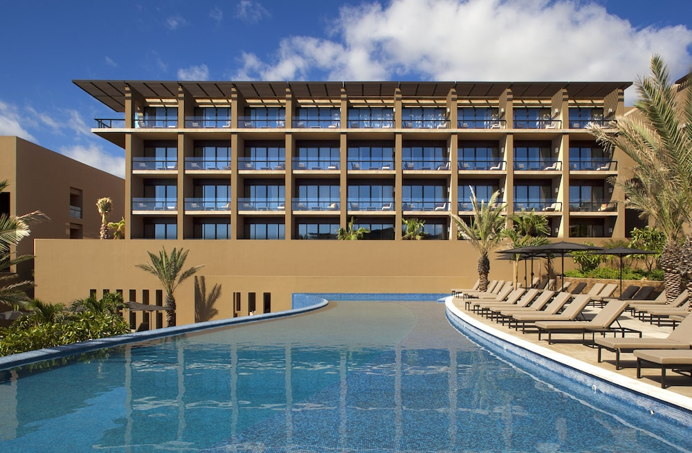 Outdoor Pool, JW Marriott Los Cabos Beach Resort & Spa