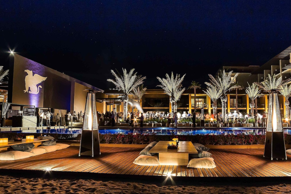 Meeting Facility, JW Marriott Los Cabos Beach Resort & Spa