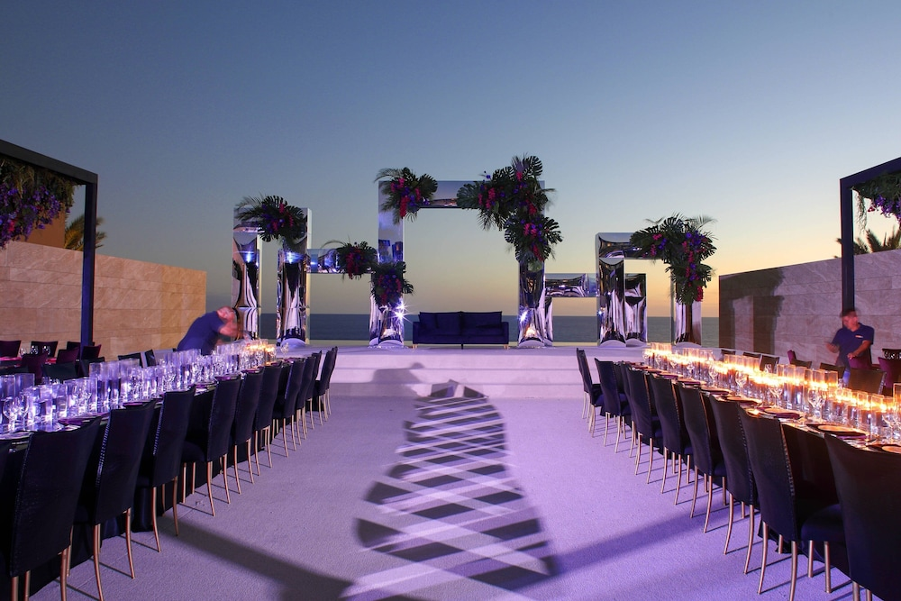Outdoor Banquet Area, JW Marriott Los Cabos Beach Resort & Spa