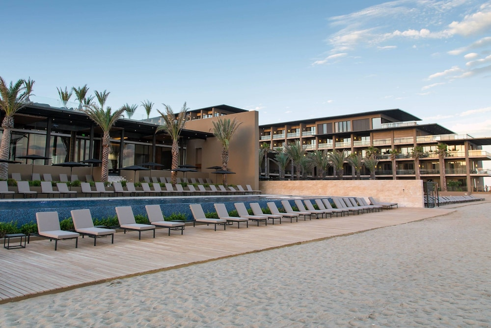 Property Amenity, JW Marriott Los Cabos Beach Resort & Spa