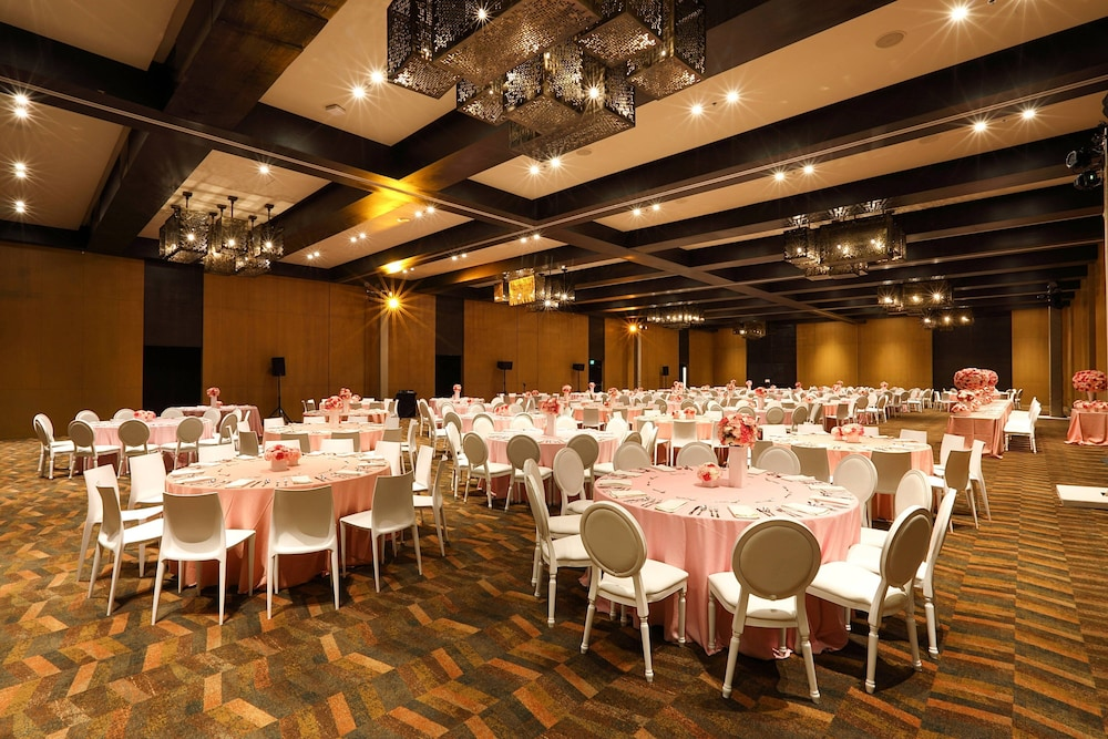 Ballroom, JW Marriott Los Cabos Beach Resort & Spa