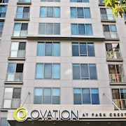Ovation at Park Crest by Bridgestreet