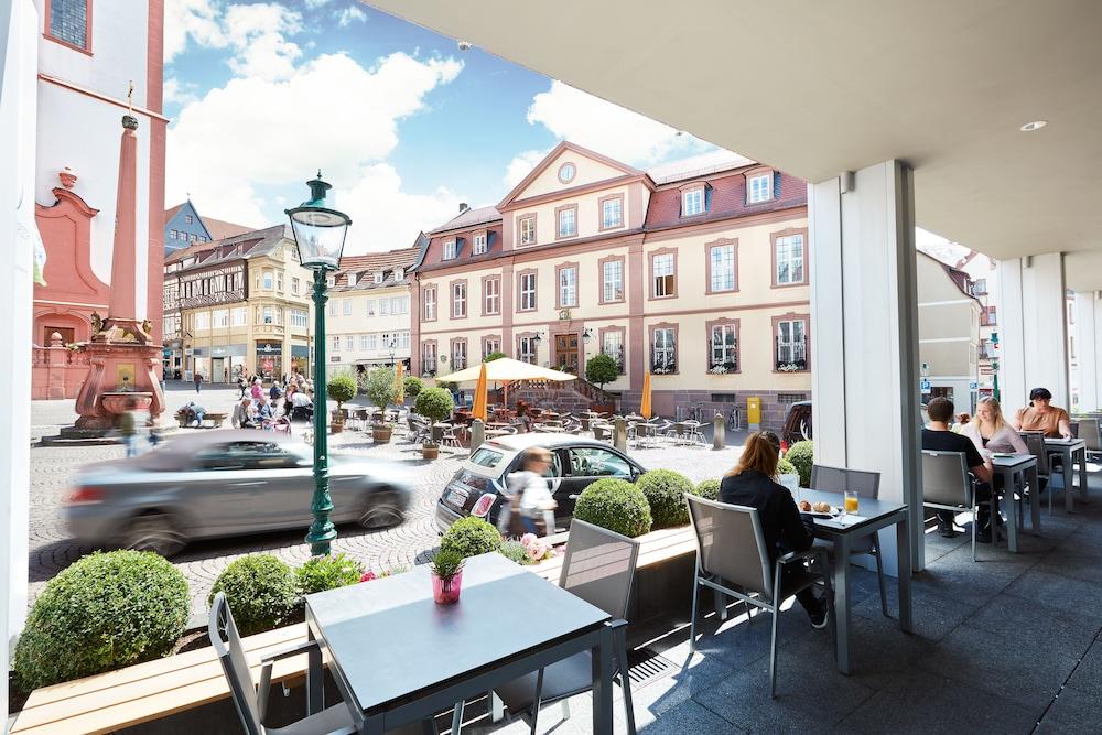 TOP CityLine Hotel Platzhirsch Fulda 2018 Pictures, Reviews, Prices & Deals Expedia ca