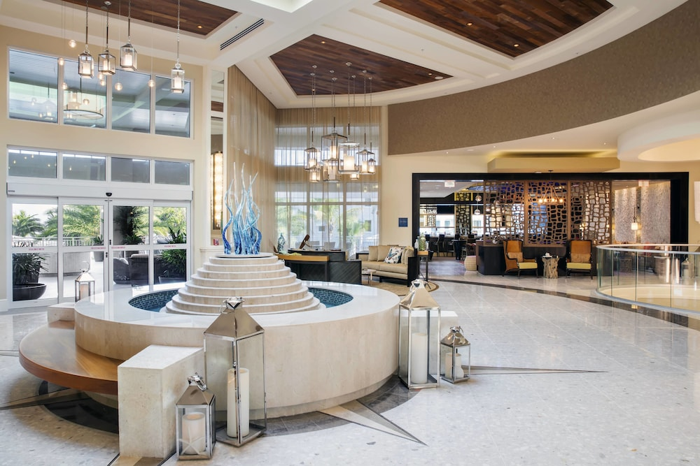Lobby, Playa Largo Resort & Spa, Autograph Collection