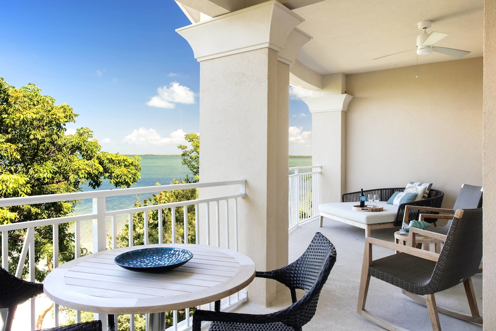 Balcony, Playa Largo Resort & Spa, Autograph Collection