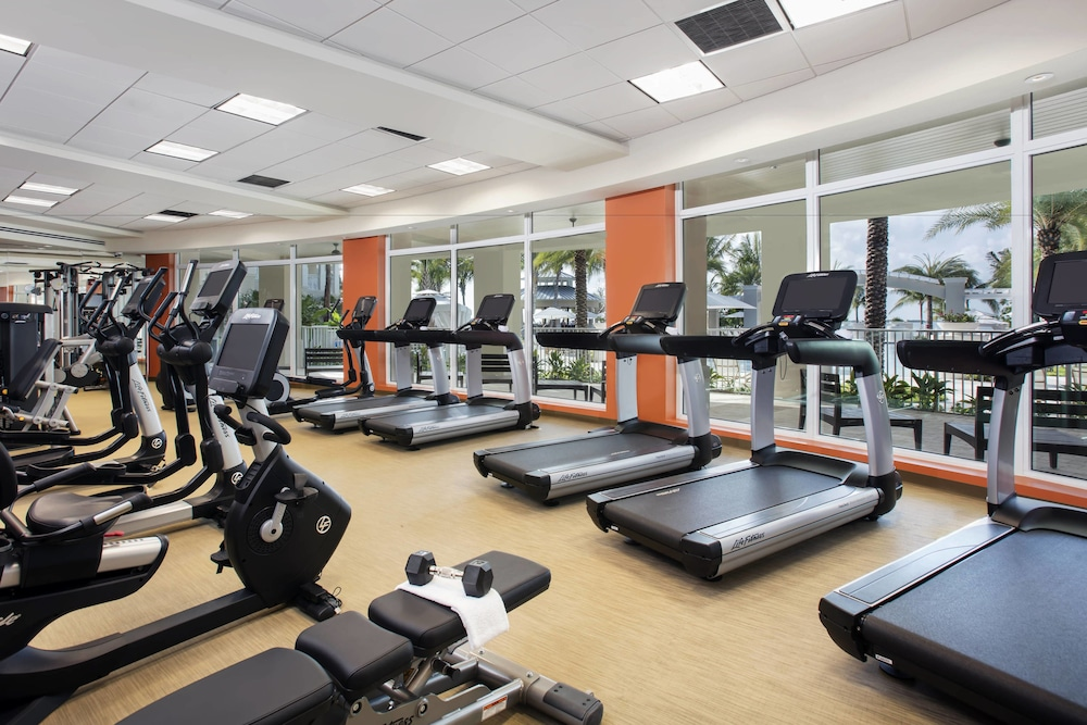 Fitness Facility, Playa Largo Resort & Spa, Autograph Collection