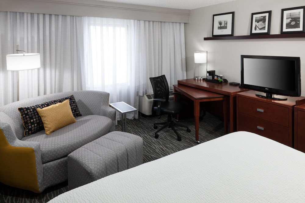 Room, Courtyard by Marriott Abilene Northeast
