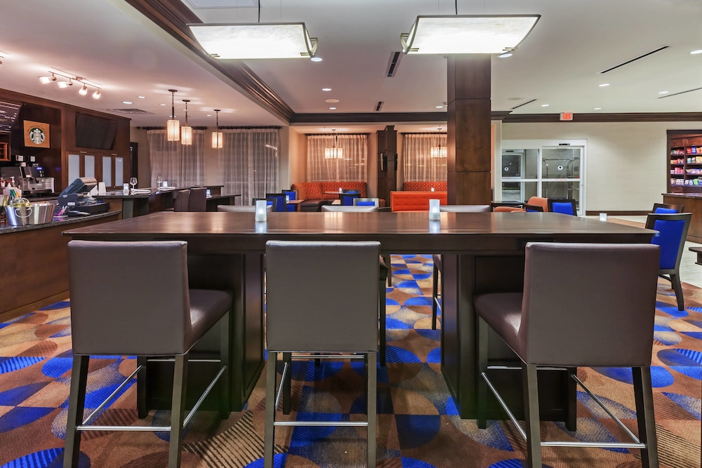 Restaurant, Courtyard by Marriott Abilene Northeast