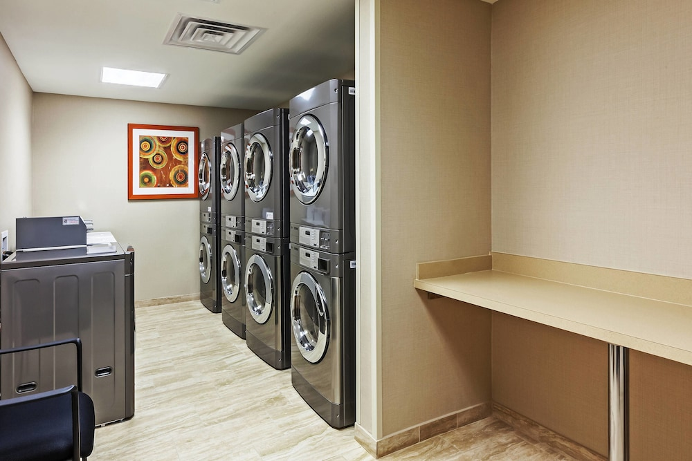Laundry, Courtyard by Marriott Abilene Northeast