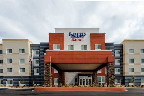 Fairfield Inn Suites Enterprise