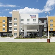 Fairfield Inn & Suites by Marriott Jackson Clinton