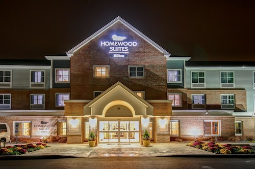 Homewood Suites by Hilton Bridgewater/Branchburg