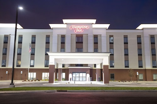Hampton Inn Toledo/Oregon, OH