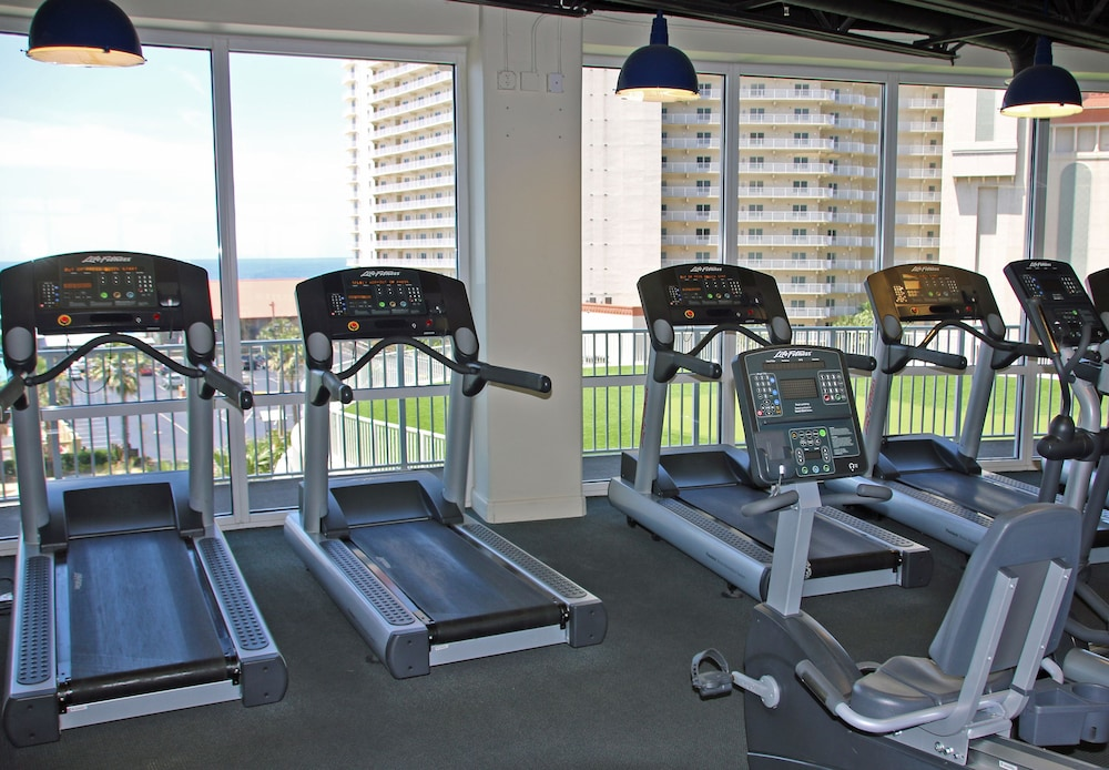 Fitness Facility, Laketown Wharf by Emerald View Resorts