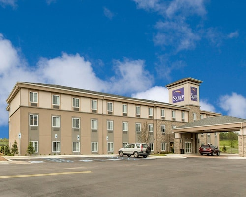 Check Expedia for Availability of Sleep Inn & Suites Jasper