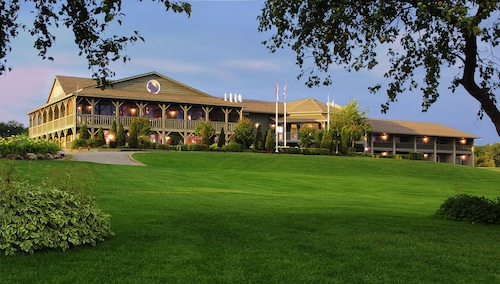 Eganridge Resort, Country Club & Spa