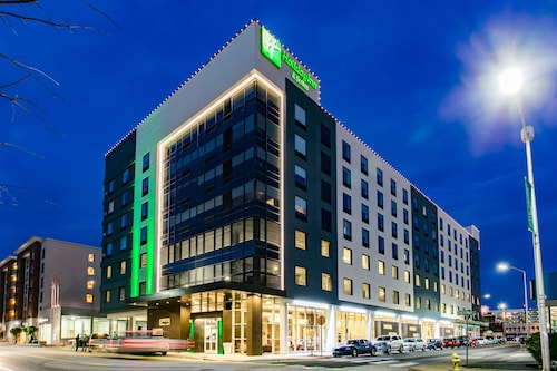 Holiday Inn Hotel & Suites Chattanooga Downtown