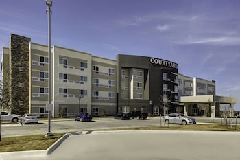 Courtyard by Marriott New Orleans Westbank/Gretna