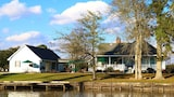 A Chateau on the Bayou Bed & Breakfast - Raceland Hotels