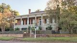 Corners Mansion Inn- A Bed & Breakfast - Vicksburg Hotels