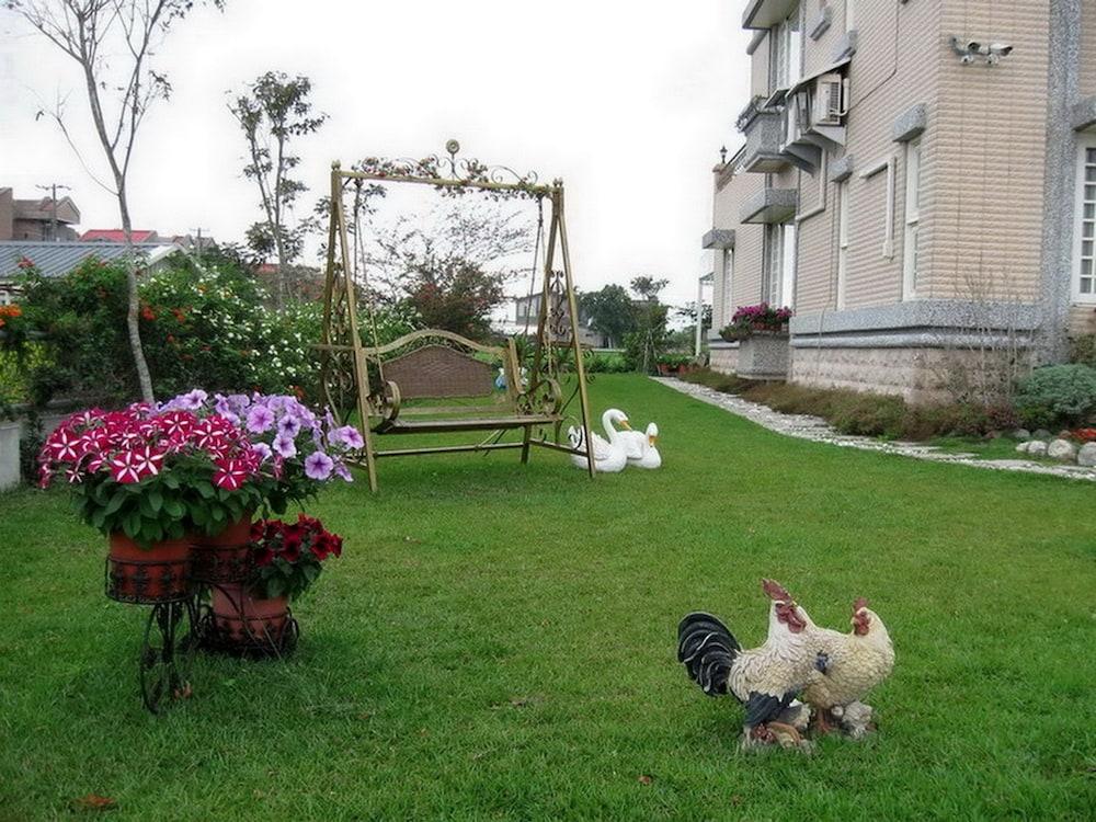 Book Evergreen Garden Home Ji 39 An Hotel Deals