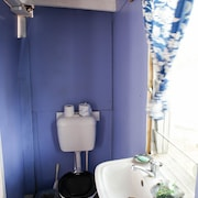 욕실 편의 시설