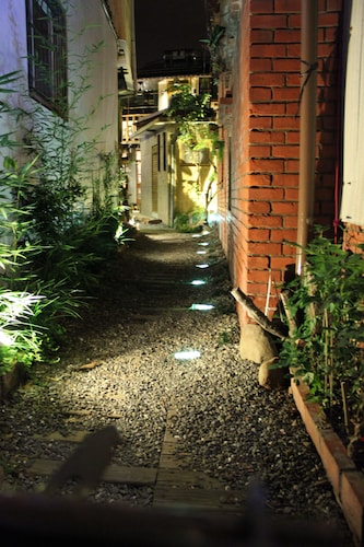 Alley Walk B&B