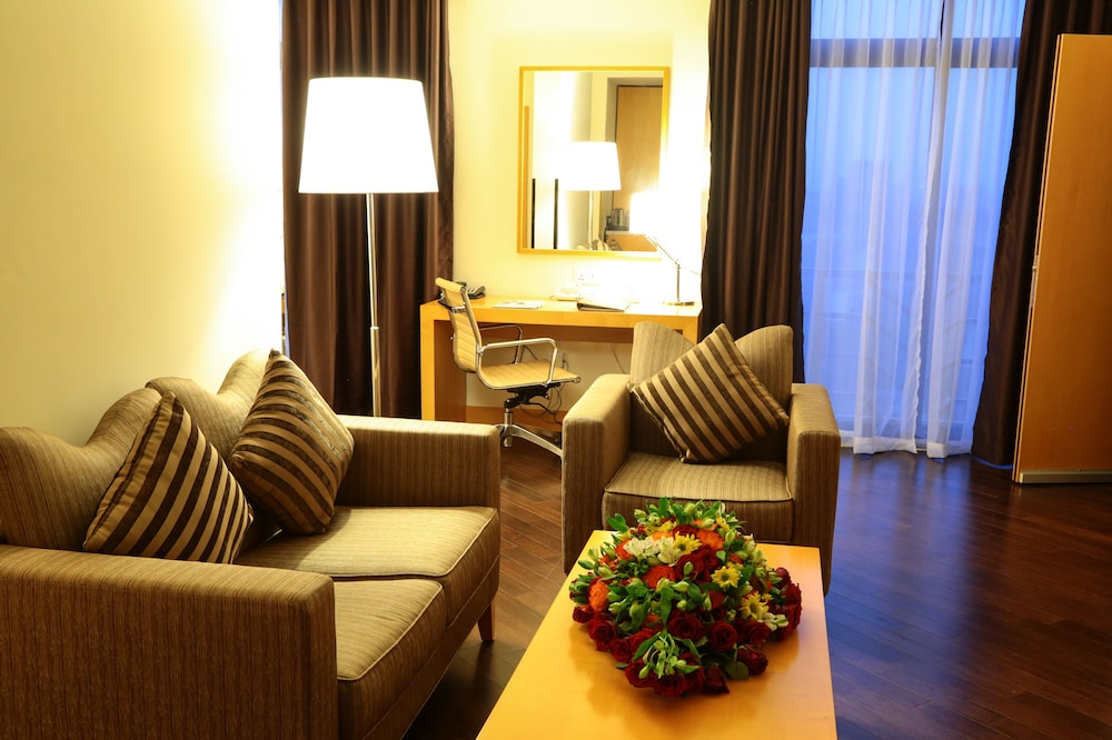 Living Area, Ramada by Wyndham Addis Ababa