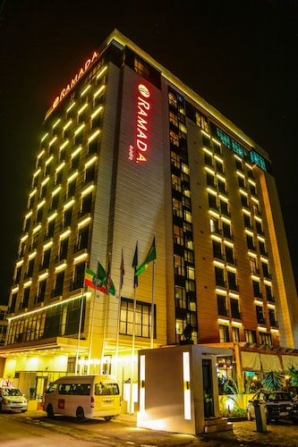 Ramada by Wyndham Addis Ababa