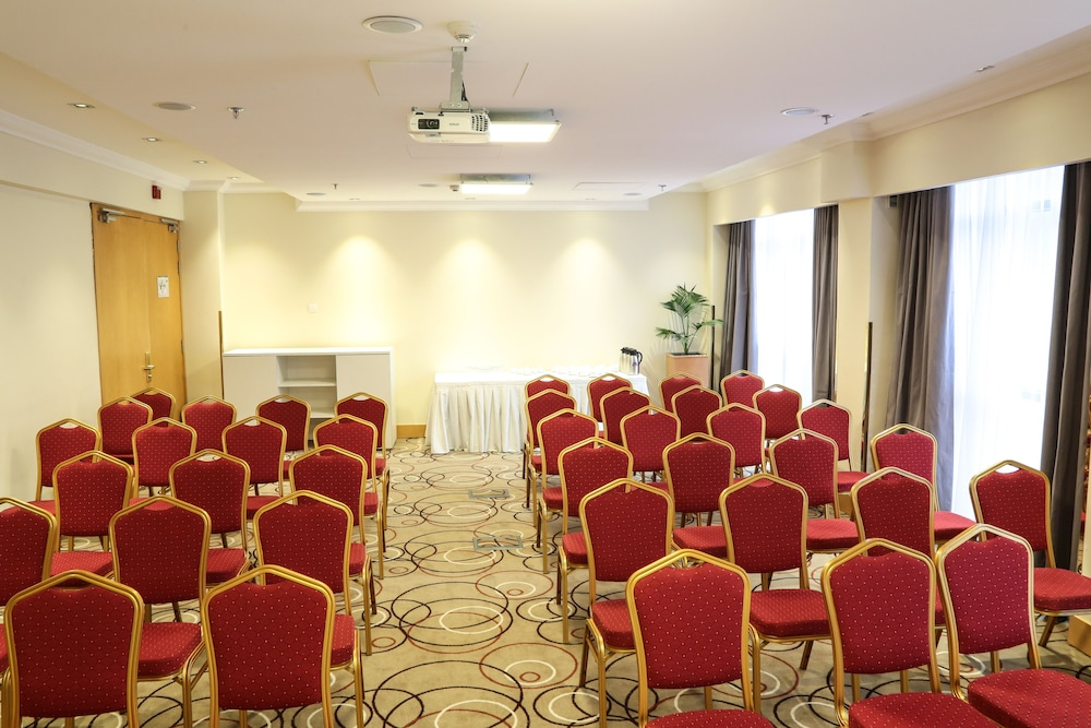 Meeting Facility, Ramada by Wyndham Addis Ababa