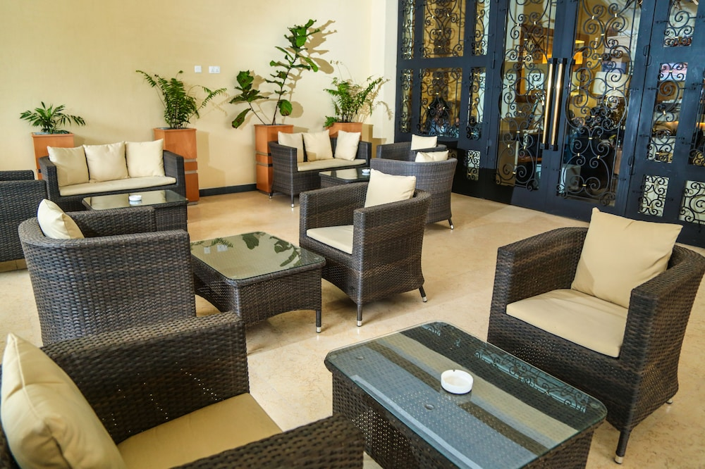 Terrace/Patio, Ramada by Wyndham Addis Ababa