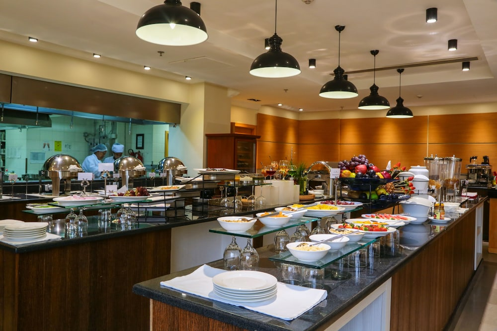 Breakfast buffet, Ramada by Wyndham Addis Ababa