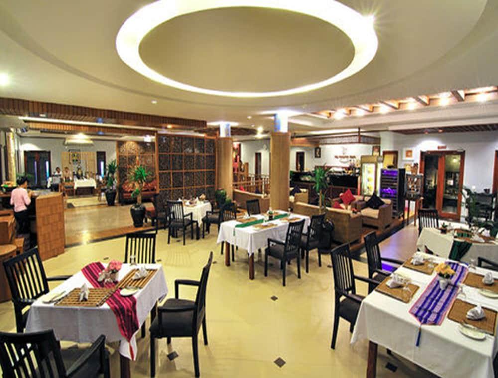Amata Boutique Hotel Bagan