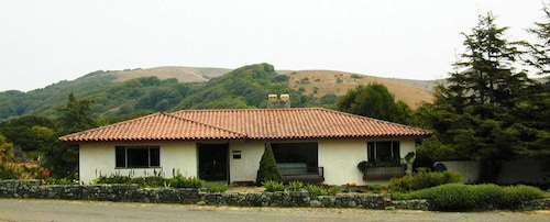 Point Reyes Vineyard Inn