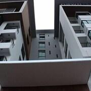 Subkamon Apartment