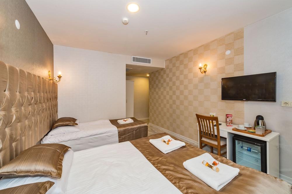 Grand pamir hotel istanbul hotelbewertungen for Grand pamir hotel
