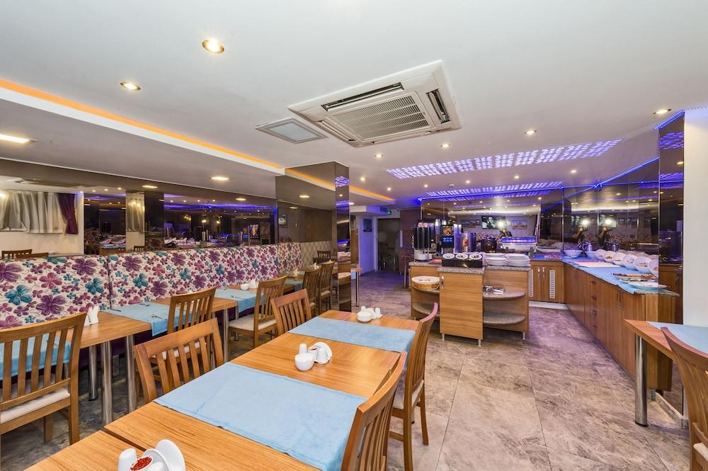 Grand pamir hotel istanbul hotelbewertungen for Grand pamir hotel istanbul