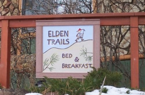 Elden Trails Bed and Breakfast
