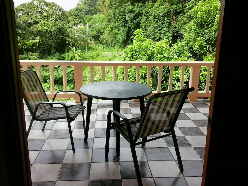 Balcony, Grand View Guesthouse