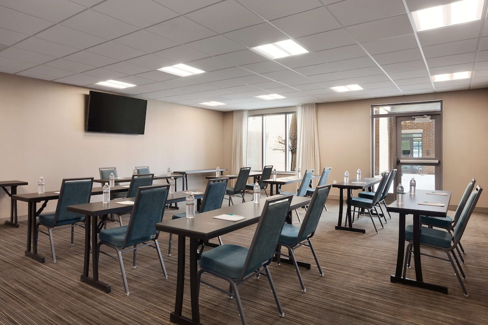 Meeting Facility, Homewood Suites by Hilton Syracuse - Carrier Circle