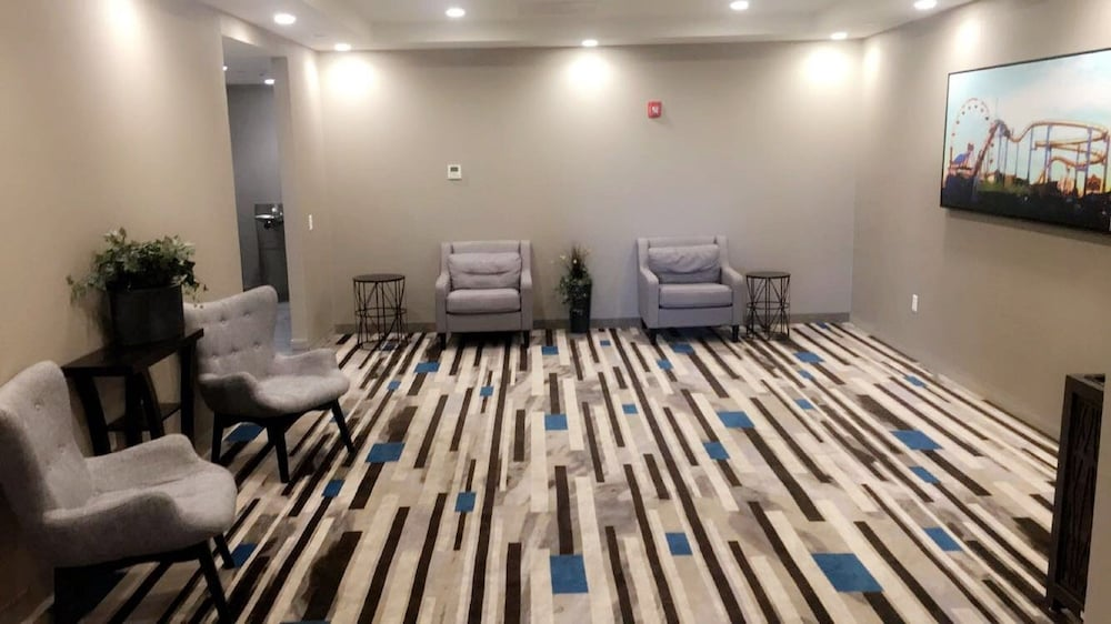 Reception, Homewood Suites by Hilton Syracuse - Carrier Circle