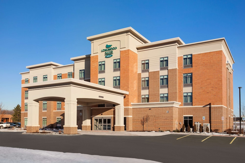 Featured Image, Homewood Suites by Hilton Syracuse - Carrier Circle