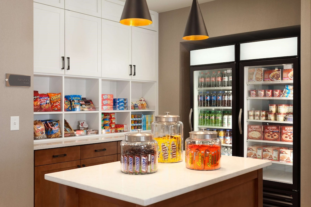 Snack Bar, Homewood Suites by Hilton Syracuse - Carrier Circle