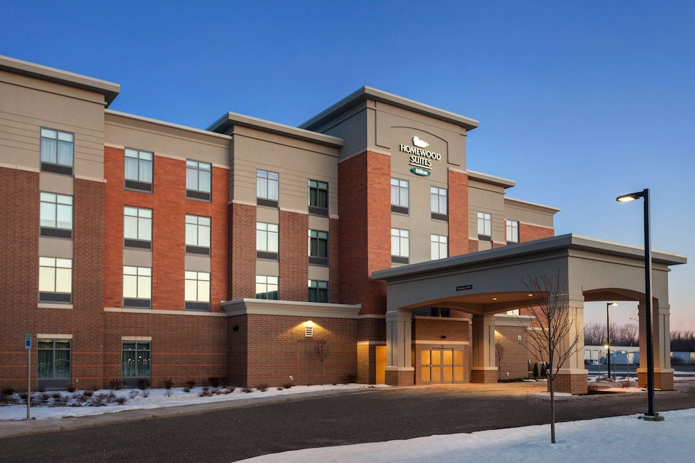 Exterior, Homewood Suites by Hilton Syracuse - Carrier Circle