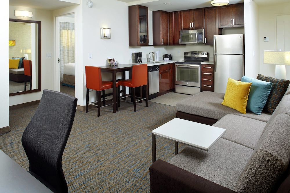 Room, Residence Inn Orlando Lake Nona