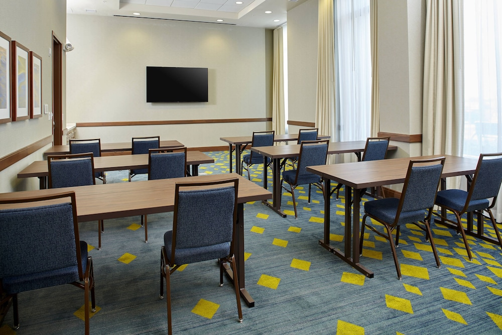 Meeting Facility, Residence Inn Orlando Lake Nona