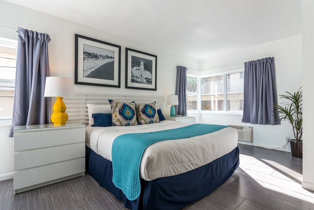 Nobleton Hotel Fort Lauderdale Room Prices Reviews Travelocity