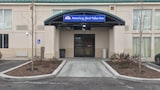 Americas Best Value Inn & Suites - Boise Hotels