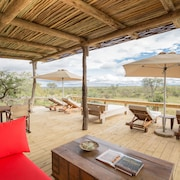 Baobab Ridge Private Lodge - All Inclusive